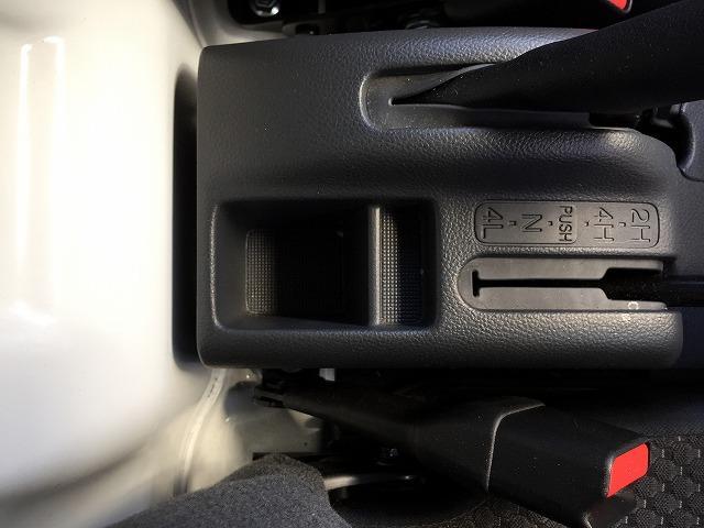 KX 3型 4WD/5速マニュアル車(29枚目)