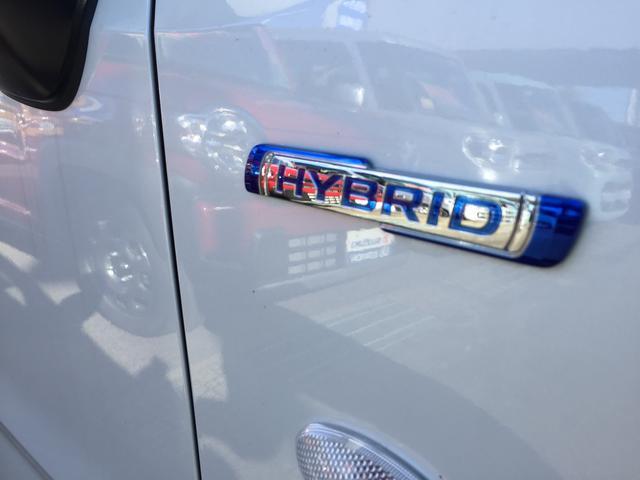 HYBRID FX 2型 前後衝突被害軽減ブレーキ(7枚目)