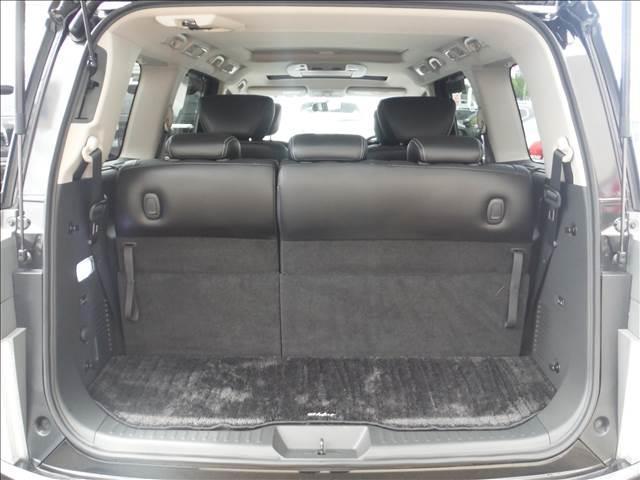日産 エルグランド ライダー4WDメーカーHDDナビ黒本革パワーシート両側Pスラ