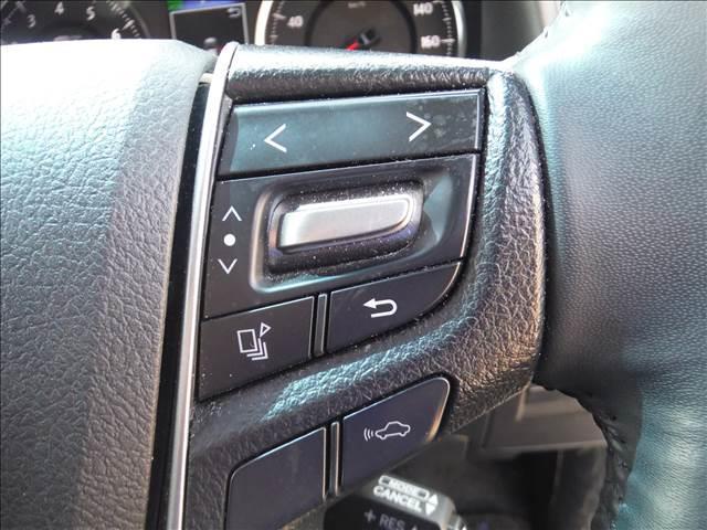 トヨタ ヴェルファイア 2.5Z4WD純正9インチSDナビフルセグフリップダウンM