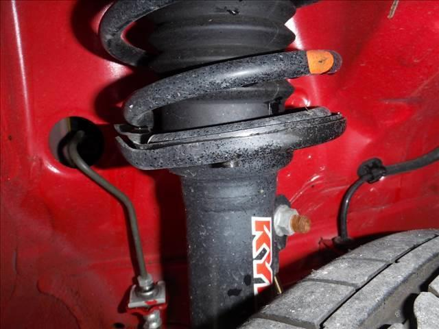 ベースグレード4WD5速MT社外ナビワンセグTVレカロシート(11枚目)