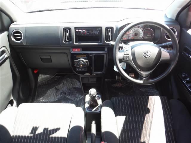 ベースグレード4WD5速MT社外ナビワンセグTVレカロシート(13枚目)