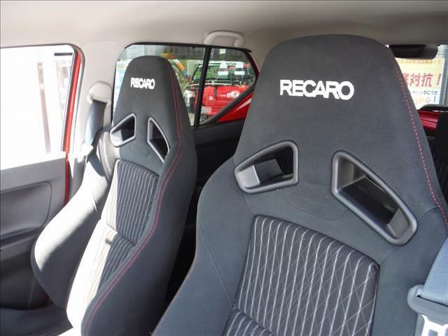 ベースグレード4WD5速MT社外ナビワンセグTVレカロシート(19枚目)