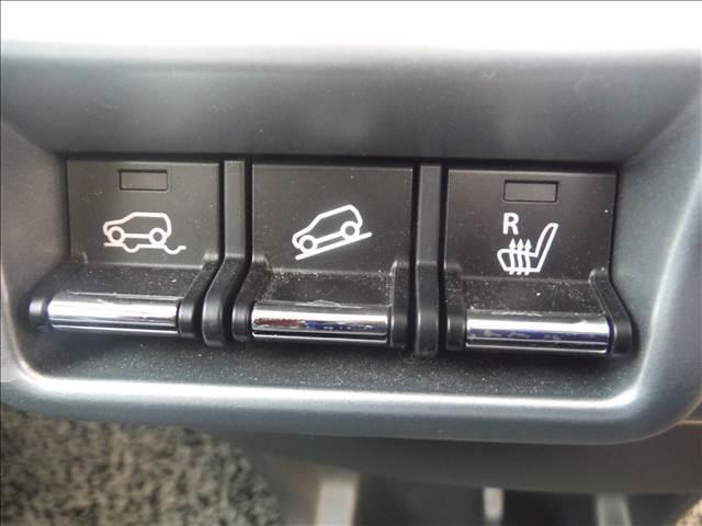 スズキ ハスラー G 4WDレーダーブレーキサポートSエネチャージAストップ