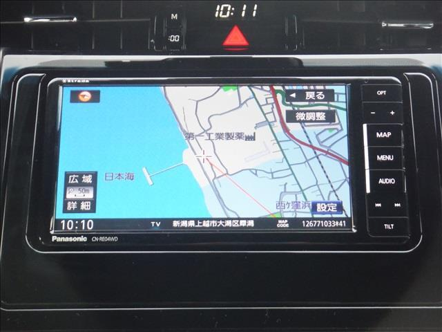 トヨタ ハリアー プレミアムメタル&レザーパッケージ4WD社外SDナビフルセグ