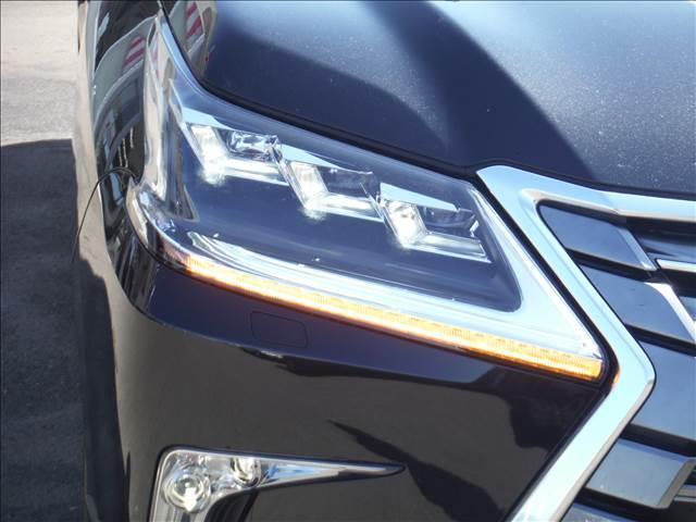 LX5704WDメーカーナビリアエンターモデリスタエアロ(4枚目)