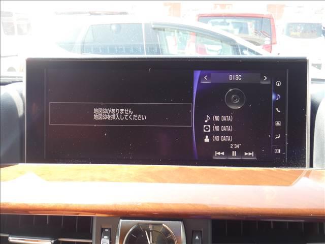 LX5704WDメーカーナビリアエンターモデリスタエアロ(13枚目)