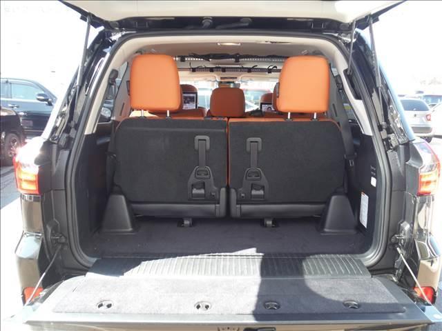 LX5704WDメーカーナビリアエンターモデリスタエアロ(19枚目)