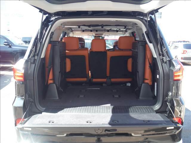 LX5704WDメーカーナビリアエンターモデリスタエアロ(20枚目)