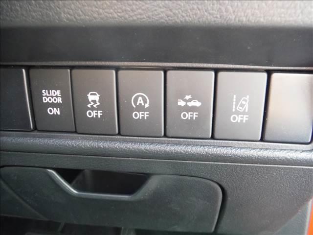 カスタムハイブリッドMV 4WD純正オーディオマイルドHV(16枚目)