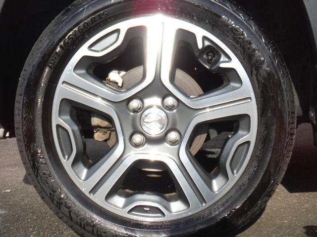 XT 4WD社外CDアイドリングSレーダーブレーキサポート(10枚目)