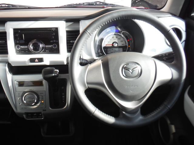 XT 4WD社外CDアイドリングSレーダーブレーキサポート(11枚目)