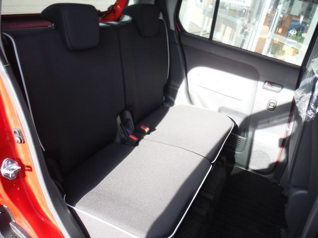 XT 4WD社外CDアイドリングSレーダーブレーキサポート(12枚目)