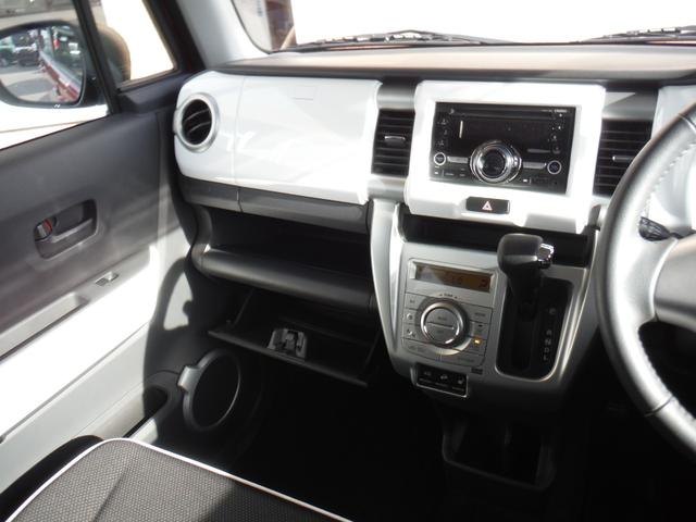 XT 4WD社外CDアイドリングSレーダーブレーキサポート(16枚目)
