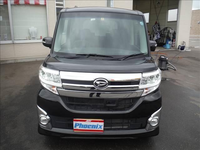 カスタムX トップエディションSA 4WD純正ナビBカメラ(8枚目)
