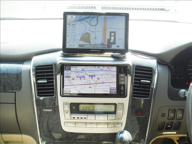 Gエディション 4WD社外ナビフルセグBカメラ両側パワスラ(14枚目)