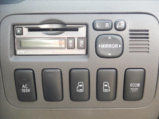 Gエディション 4WD社外ナビフルセグBカメラ両側パワスラ(16枚目)
