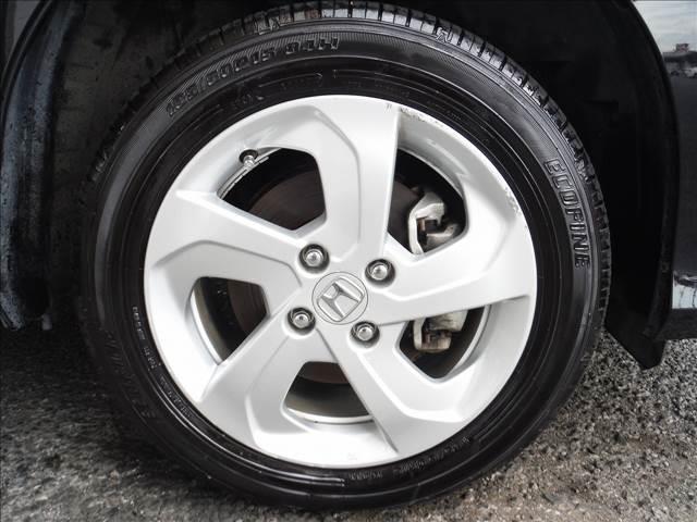 ハイブリッドEX4WDメーカーインターナビフルセグBモニター(4枚目)