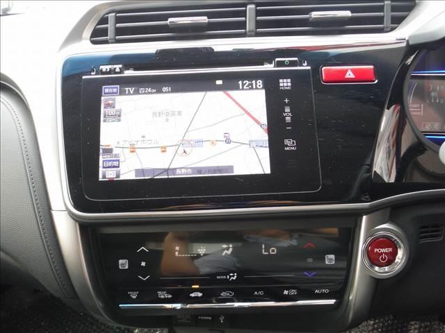 ハイブリッドEX4WDメーカーインターナビフルセグBモニター(13枚目)