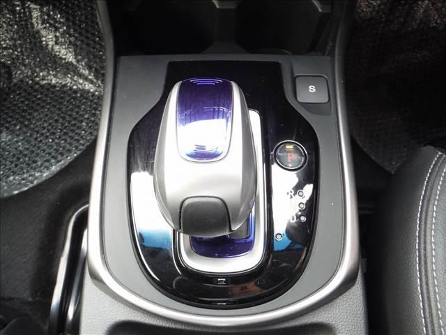 ハイブリッドEX4WDメーカーインターナビフルセグBモニター(14枚目)