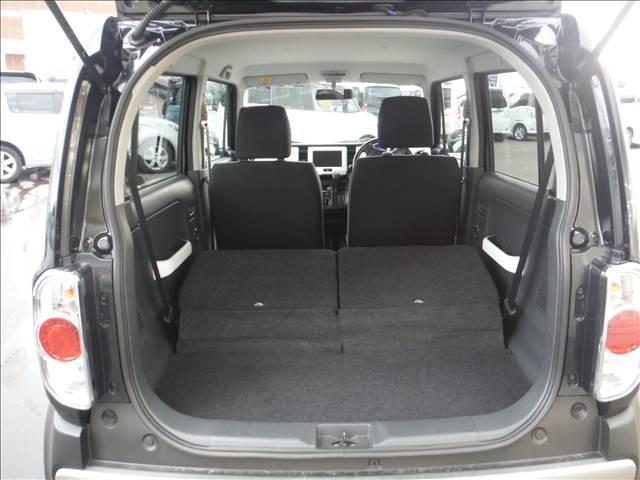A4WDキーレスCVTシートヒーター社外15AWLEDテール(20枚目)