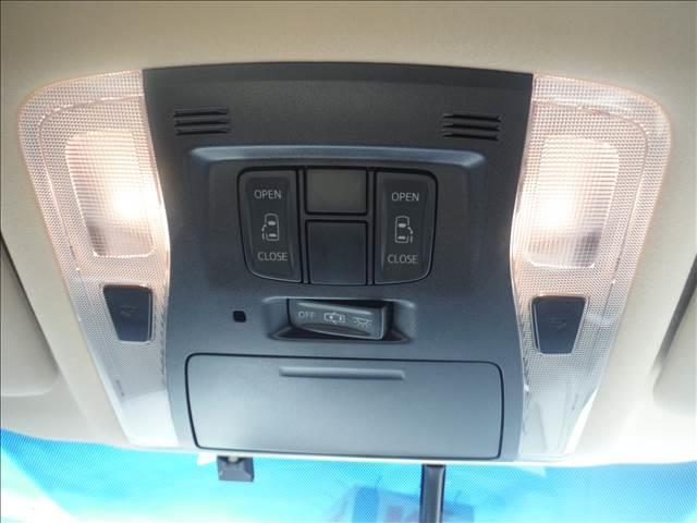 X4WD純正ツインナビモデリスタフルエアロ両側パワスラVSC(19枚目)