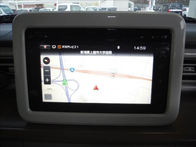 X4WDメーカーナビフルセグ全方位モニターレーダーBサポート(13枚目)