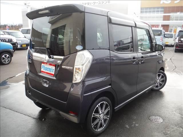 「三菱」「eKスペースカスタム」「コンパクトカー」「新潟県」の中古車2