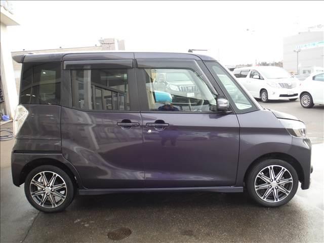 「三菱」「eKスペースカスタム」「コンパクトカー」「新潟県」の中古車3