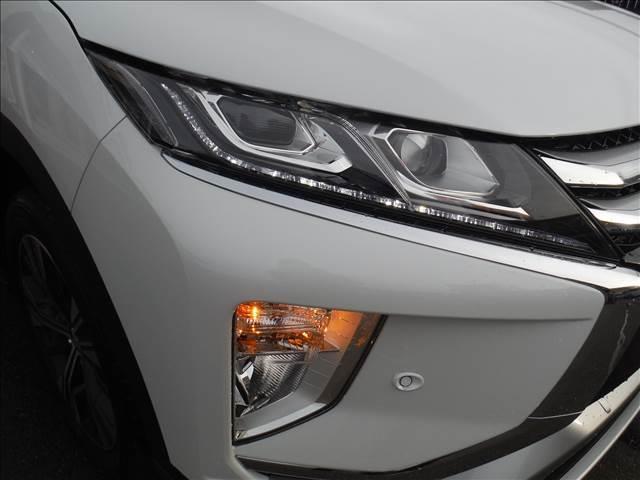 「三菱」「エクリプスクロス」「SUV・クロカン」「新潟県」の中古車4