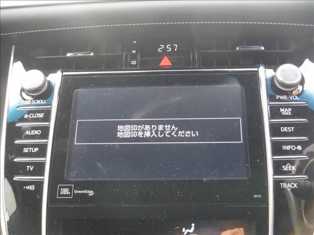 「トヨタ」「ハリアーハイブリッド」「SUV・クロカン」「新潟県」の中古車13