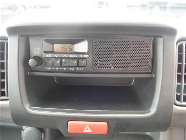PA 4WD ハイルーフ 5AGS 2nd発進モード オーバーヘッドシェルフ エアコン パワステ MTモードAT Hライトレベライザー ABS(14枚目)