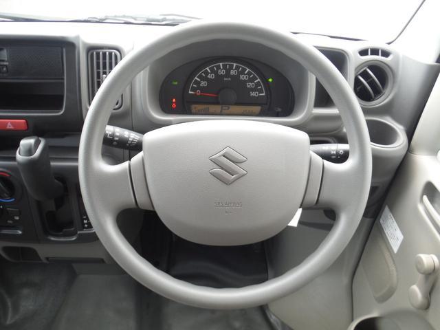 PA 4WD ハイルーフ 5AGS 2nd発進モード オーバーヘッドシェルフ エアコン パワステ MTモードAT Hライトレベライザー ABS(23枚目)