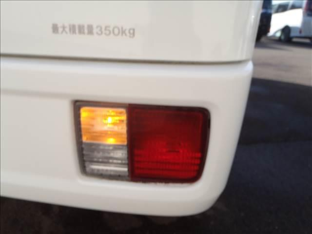 PA 4WD 純正ラジオ パートタイム4WD オーバーヘッドシェルフ ヘッドライトレベライザー エアコン パワステ 純正ゴムマット(6枚目)