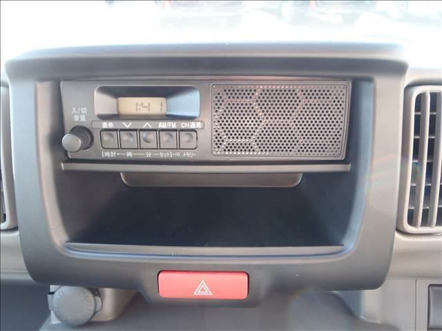 PA 4WD 純正ラジオ パートタイム4WD オーバーヘッドシェルフ ヘッドライトレベライザー エアコン パワステ 純正ゴムマット(14枚目)
