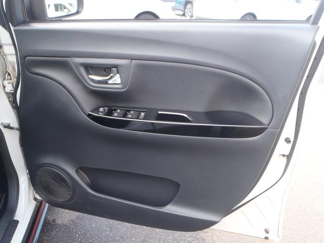 スポーツSAII 4WD ターボ ストラーダSDナビ フルセグ Bカメラ スマートアシスト2 エコアイドル MOMOステアリング パドルシフト ETC ハーフレザーシート シートヒーター LEDヘッドライト 2トーン(33枚目)