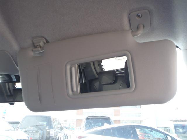 スポーツSAII 4WD ターボ ストラーダSDナビ フルセグ Bカメラ スマートアシスト2 エコアイドル MOMOステアリング パドルシフト ETC ハーフレザーシート シートヒーター LEDヘッドライト 2トーン(40枚目)