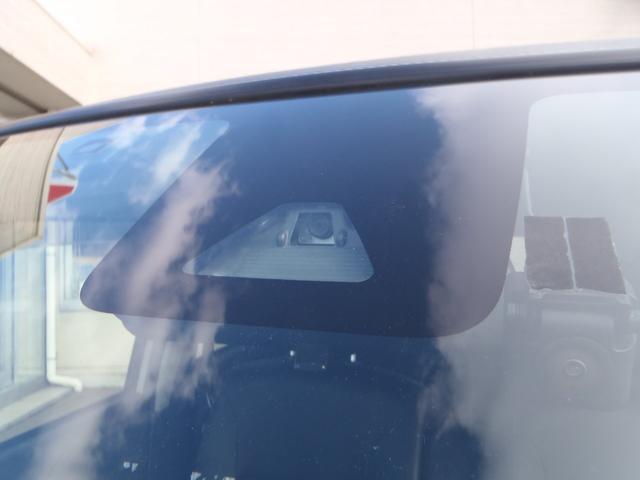 スポーツSAII 4WD ターボ ストラーダSDナビ フルセグ Bカメラ スマートアシスト2 エコアイドル MOMOステアリング パドルシフト ETC ハーフレザーシート シートヒーター LEDヘッドライト 2トーン(48枚目)