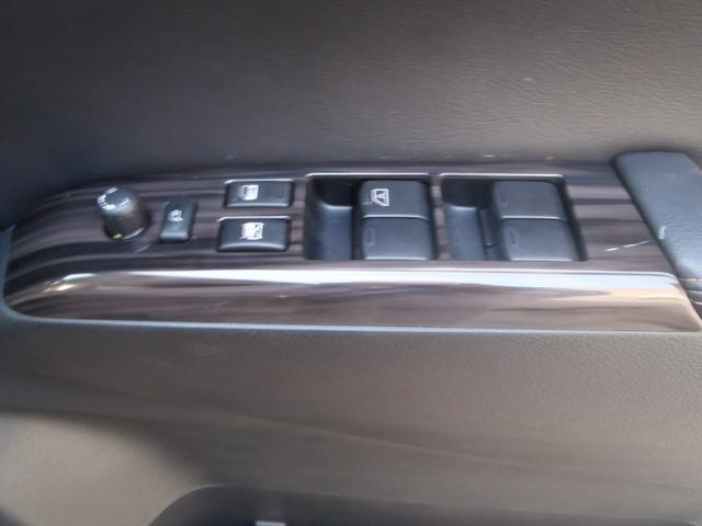 250ハイウェイスターS 切替4WDワンオーナー純正ナビフルセグアラウンドビューモニター純正フリップダウンモニター両側パワスラクルコンビルトインETCデジタルインナーミラーハーフレザーシートAC100V電源(33枚目)