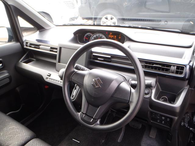 ハイブリッドFX リミテッド 4WD セーフティサポート デュアルセンサーブレーキ ヘッドアップディスプレイ アイドリングストップ ESP スマートキー プッシュスタート オートAC 純正14AW ベンチシート シートヒーター(38枚目)