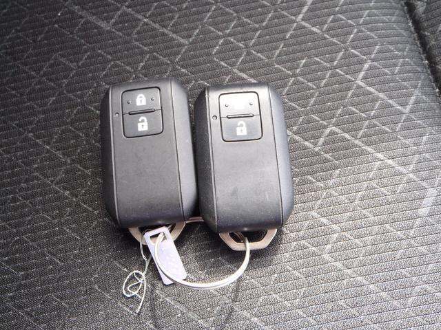 ハイブリッドFX リミテッド 4WD セーフティサポート デュアルセンサーブレーキ ヘッドアップディスプレイ アイドリングストップ ESP スマートキー プッシュスタート オートAC 純正14AW ベンチシート シートヒーター(41枚目)