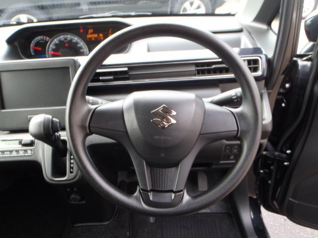 ハイブリッドFX リミテッド 4WD セーフティサポート デュアルセンサーブレーキ ヘッドアップディスプレイ アイドリングストップ ESP スマートキー プッシュスタート オートAC 純正14AW ベンチシート シートヒーター(45枚目)