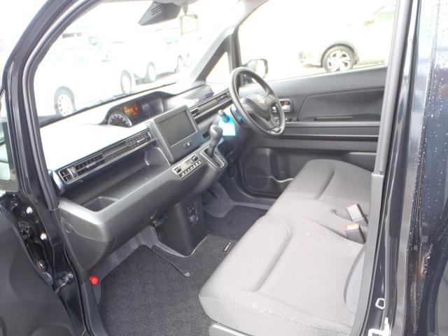 ハイブリッドFX リミテッド 4WD セーフティサポート デュアルセンサーブレーキ ヘッドアップディスプレイ アイドリングストップ ESP スマートキー プッシュスタート オートAC 純正14AW ベンチシート シートヒーター(52枚目)