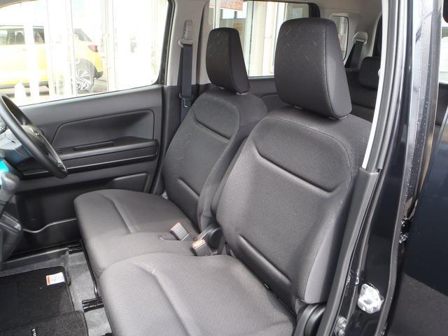 ハイブリッドFX リミテッド 4WD セーフティサポート デュアルセンサーブレーキ ヘッドアップディスプレイ アイドリングストップ ESP スマートキー プッシュスタート オートAC 純正14AW ベンチシート シートヒーター(53枚目)