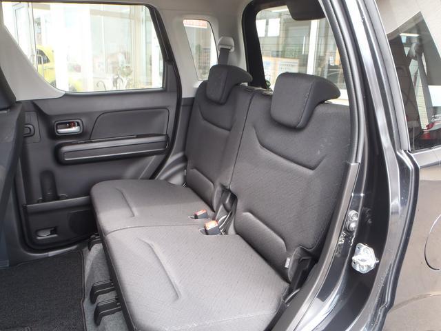 ハイブリッドFX リミテッド 4WD セーフティサポート デュアルセンサーブレーキ ヘッドアップディスプレイ アイドリングストップ ESP スマートキー プッシュスタート オートAC 純正14AW ベンチシート シートヒーター(56枚目)