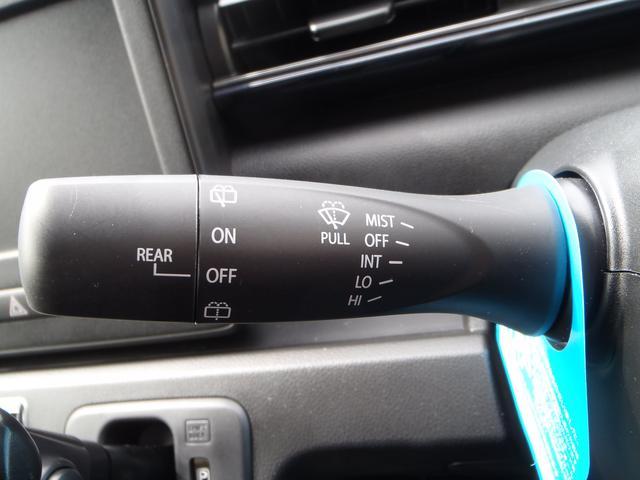ハイブリッドFX リミテッド 4WD セーフティサポート デュアルセンサーブレーキ ヘッドアップディスプレイ アイドリングストップ ESP スマートキー プッシュスタート オートAC 純正14AW ベンチシート シートヒーター(62枚目)