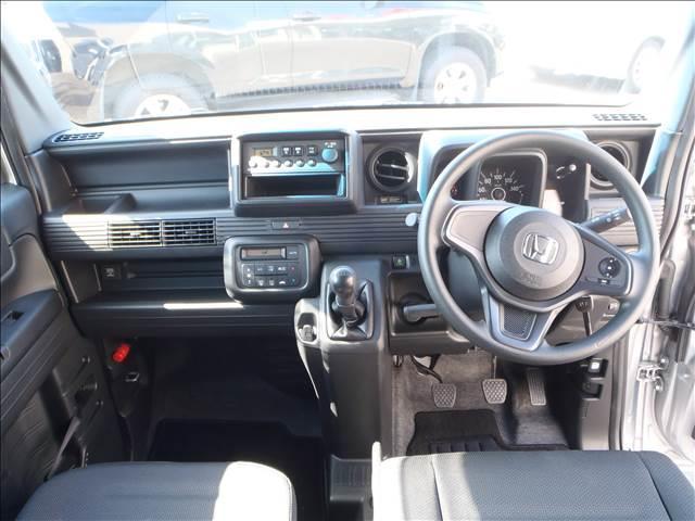L・ホンダセンシング 4WD 6速MT ホンダセンシング CMBS アイドリングストップ 純正ラジオ キーレス VSA オートAC ETC 電格ミラー 充電用USBジャック(12枚目)