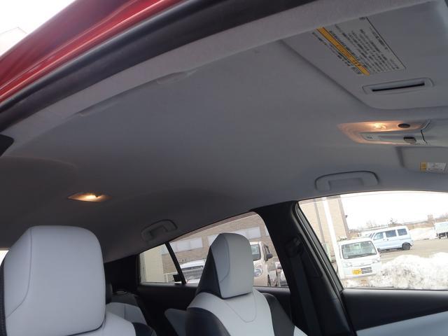 Sツーリングセレクション 4WDトヨタセーフティセンスPプリクラッシュレーダークルーズレーンアシストオートハイビームシートヒーターレザーシートリアソナースマートキープッシュスタート本革巻ステアS-VSC純正17AW(47枚目)