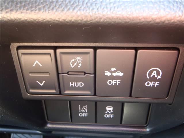 4WD!デュアルセンサーブレーキサポート!車線逸脱警報!ハイビームアシスト!ESP!アイドリングストップ!シートヒーター!オートライト!LEDヘッドライト!スマートキー!プッシュスタート!HUD!