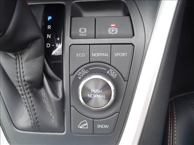 4WD!ケンウッド9インチナビ!フルセグ!Bカメラ!トヨタセーフティセンス!レーダークルーズ!TRDフロントバンパーガーニッシュ&バックドアロアガーニッシュ!前席快適温熱シート&ベンチレーション!